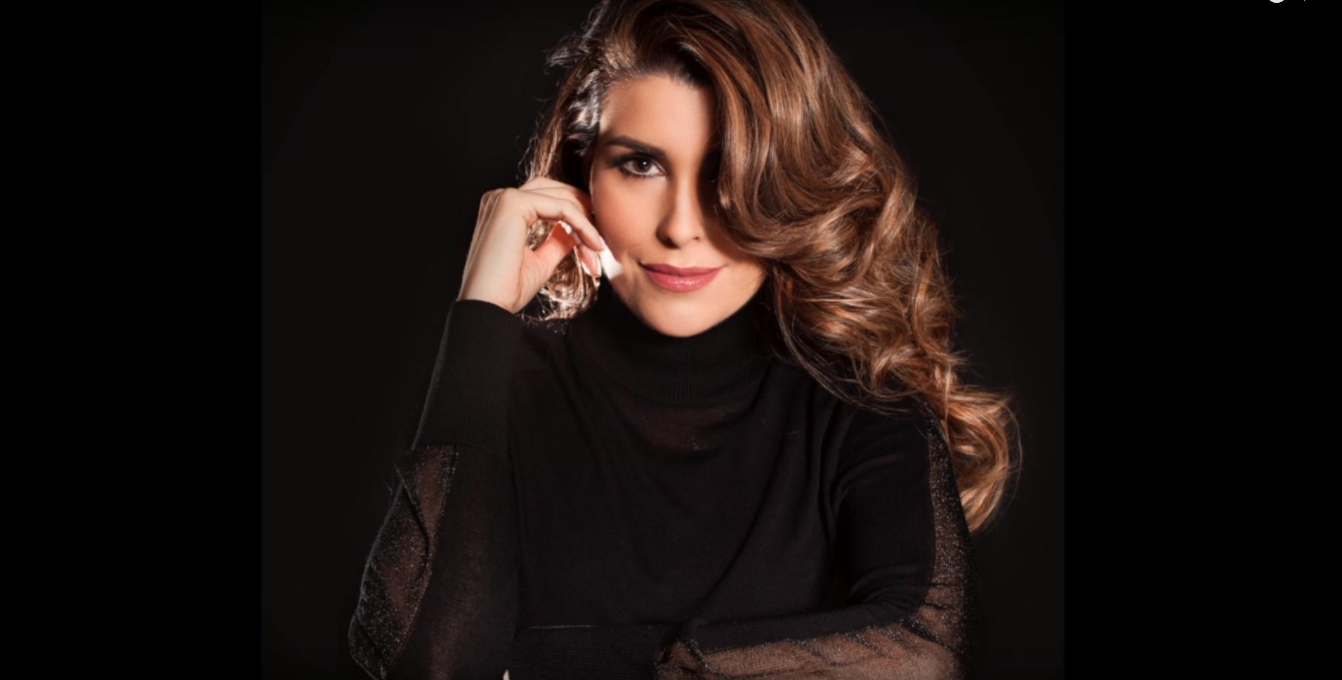 Dio Come Ti Amo – Nádia Figueiredo & Max Wilson – Italian Song